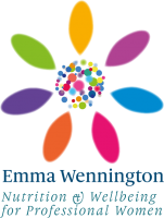 Emma Wennington Nutrition - Nutrition & Wellbeing for Professional Women